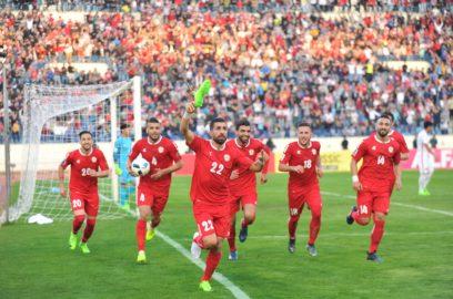 لبنان يبدأ مشواره إلى نهائيات آسيا بالفوز على هونغ كونغ