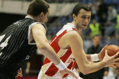 التضامن يضم لاعب الإرتكاز الصربي ميل ليتش