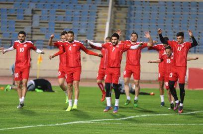 خاص | بالأسماء.. تشكيلة منتخب لبنان الأساسية لمواجهة هونغ كونغ