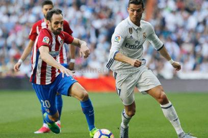 ريال مدريد يصطدم بأتلتيكو مدريد وجوفنتوس يواجه موناكو في نصف نهائي دوري أبطال أوروبا