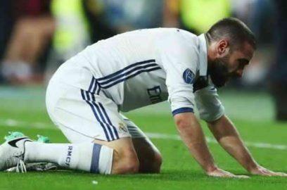 ريال مدريد يكشف طبيعة إصابة كارفخال
