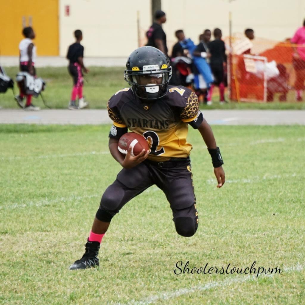 Lakewood Jr. Spartans