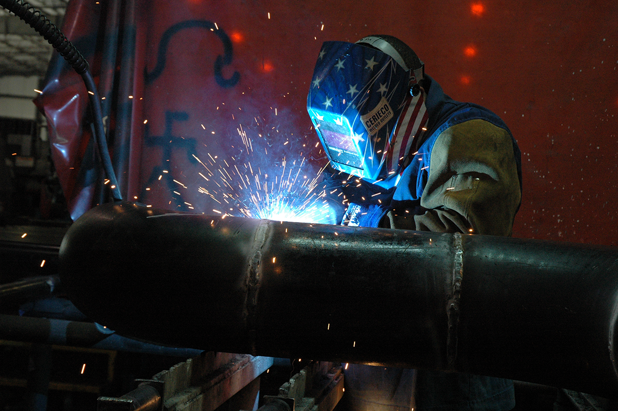 Accu-Fire supplys the highest quality fabrication and supporting products