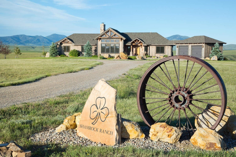 Shamrock Ranch