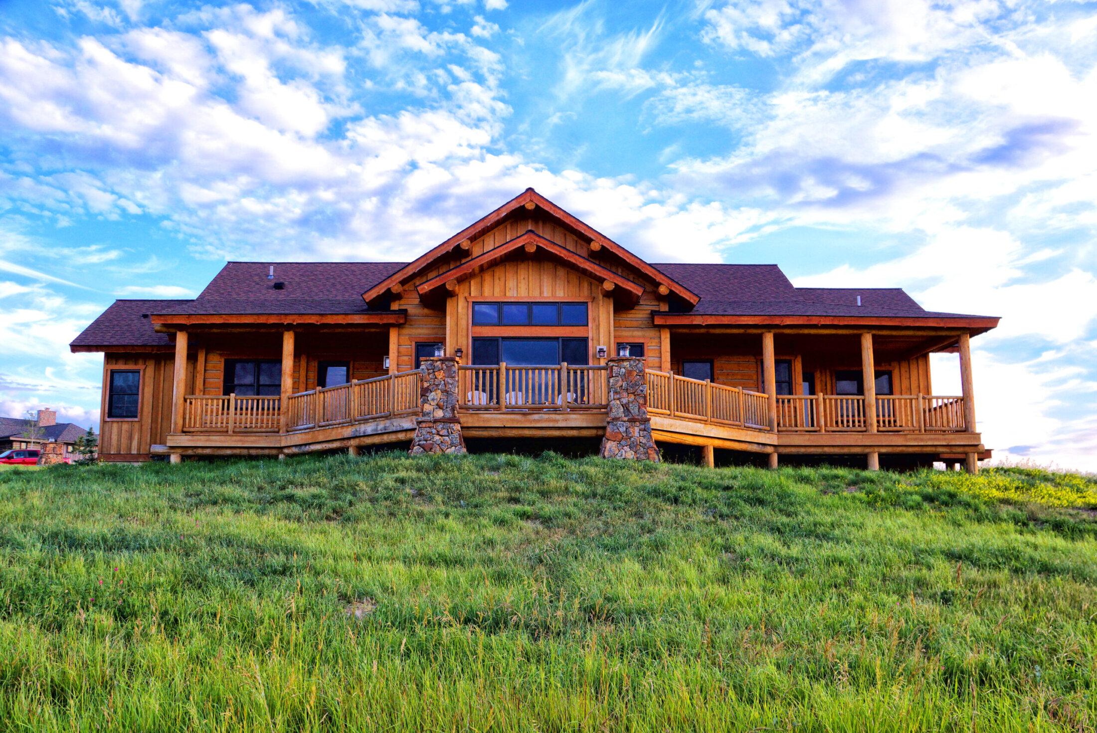 Sweetgrass Ranch