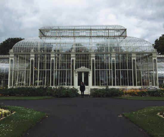 National Botanical Gardens
