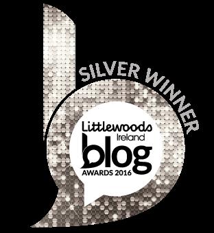 Silver: Best Beauty Blog in Ireland