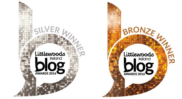 blog awards beauty lifestyle sarenabee