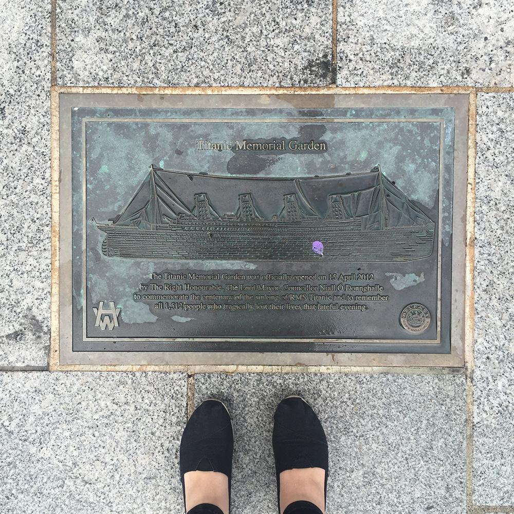 Titanic Museum Belfast Sarenabee Travel