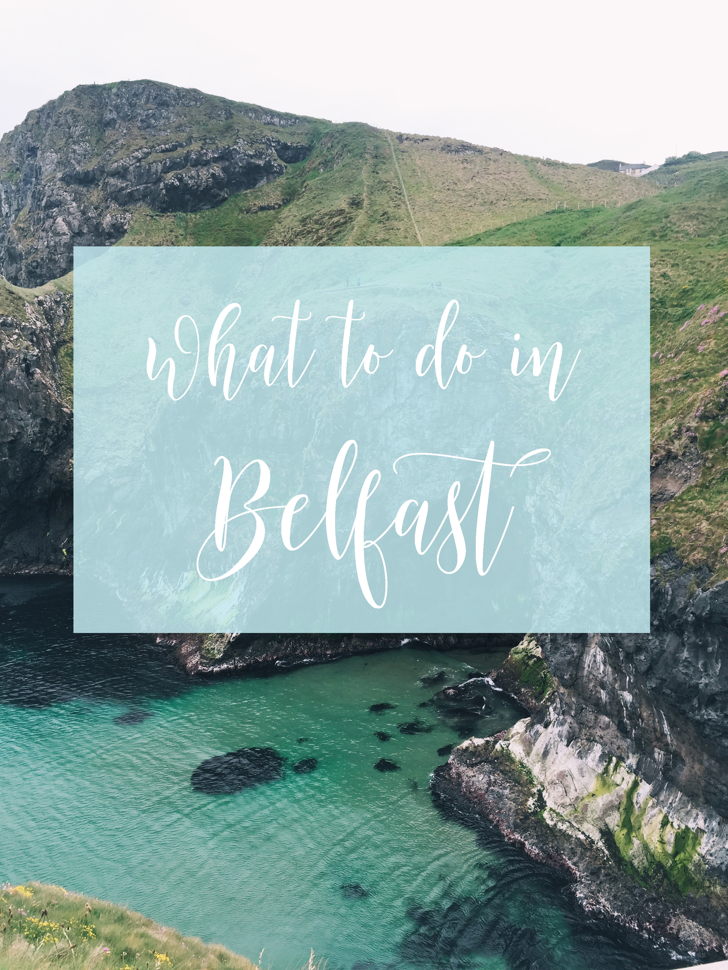 what to do in belfast northern ireland sarenabee