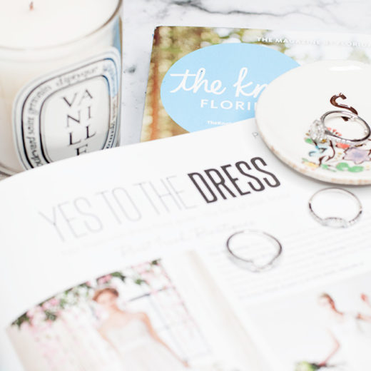 New Years 2017 and Plans For My Wedding via sarenabee.com