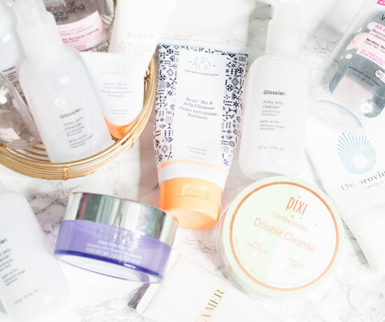 Product Empties: Skincare via Sarenabee.com