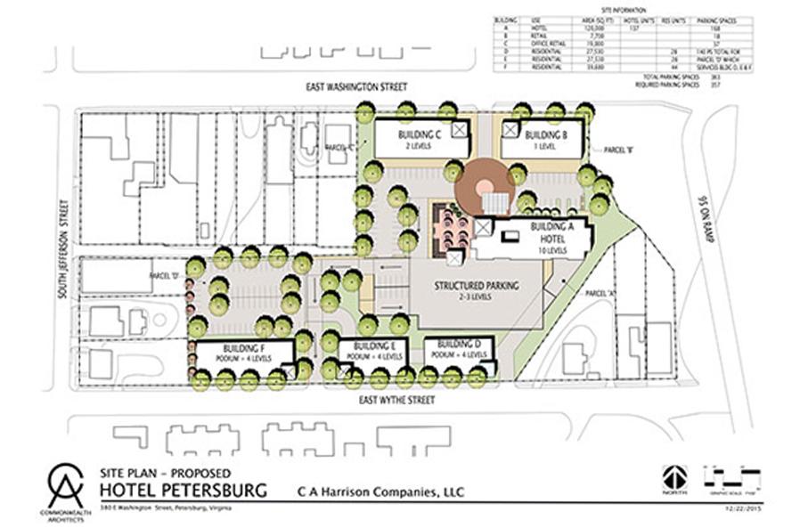 hotel-petersburg-plans