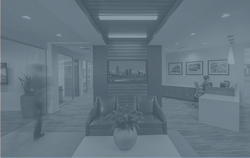 Interior Architecture Services