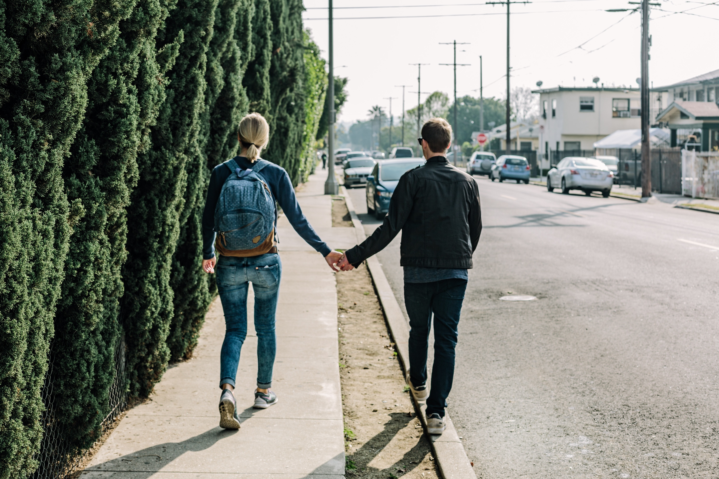 What's mine is yours? Pitfalls to avoid when one partner earns more than the other