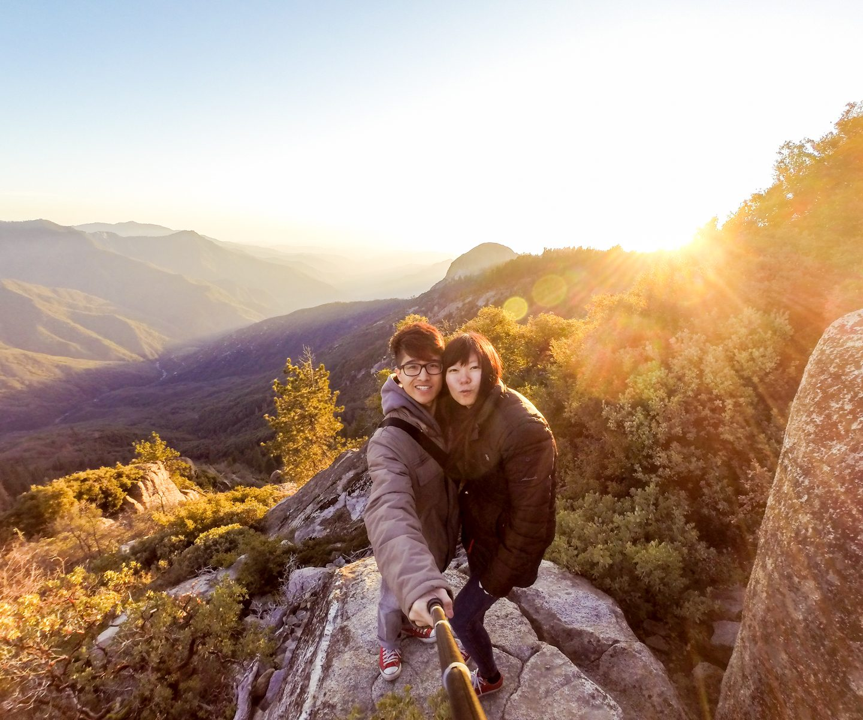 Humans of Honeyfi – Edmund and Davina