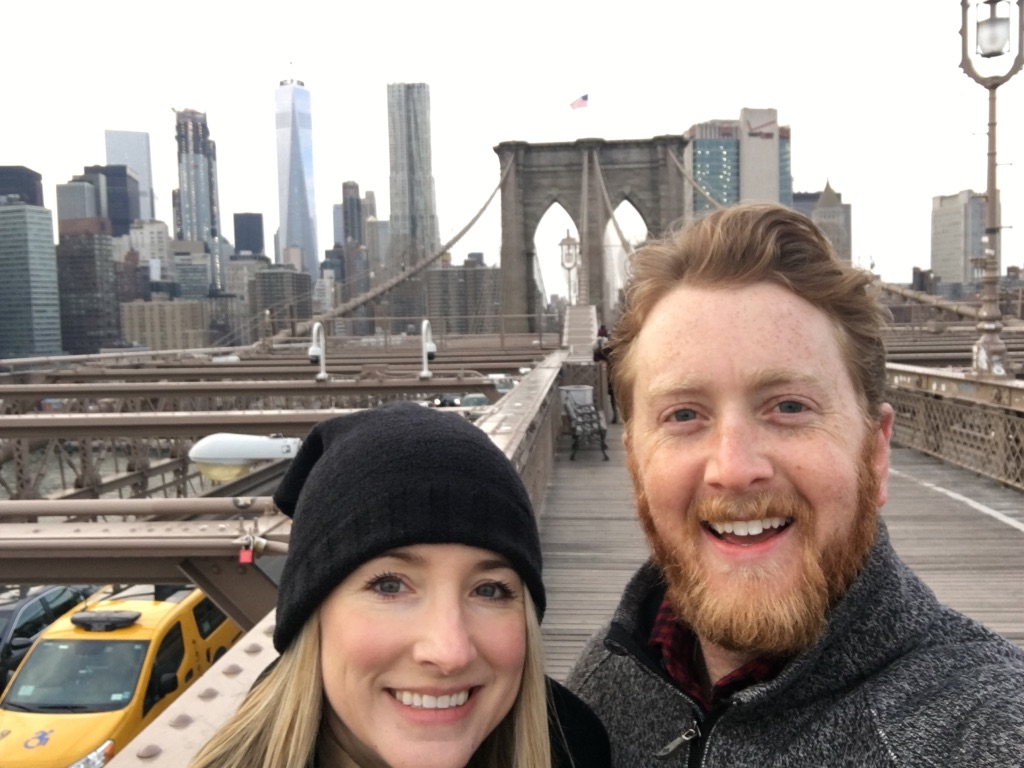 Humans of Honeyfi – Lily and Sam