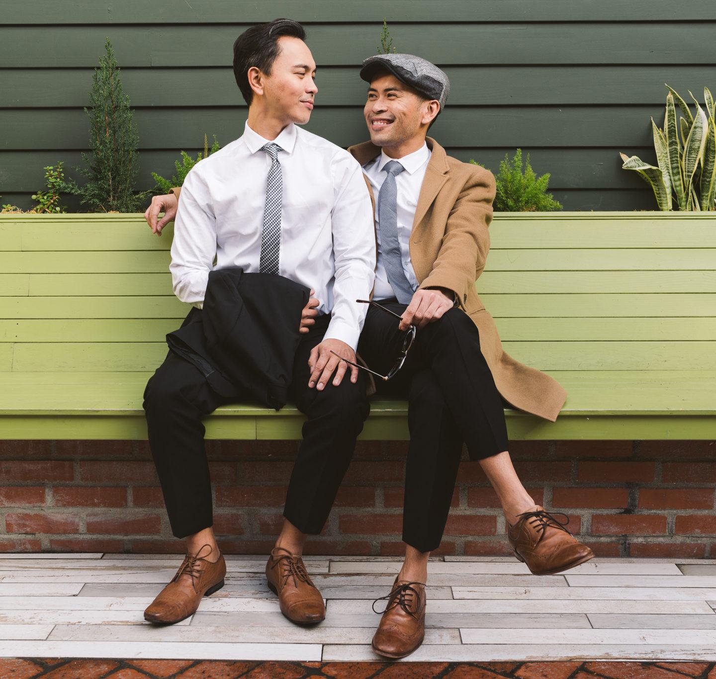 LGBTQ Love & Money Survey, Round Two