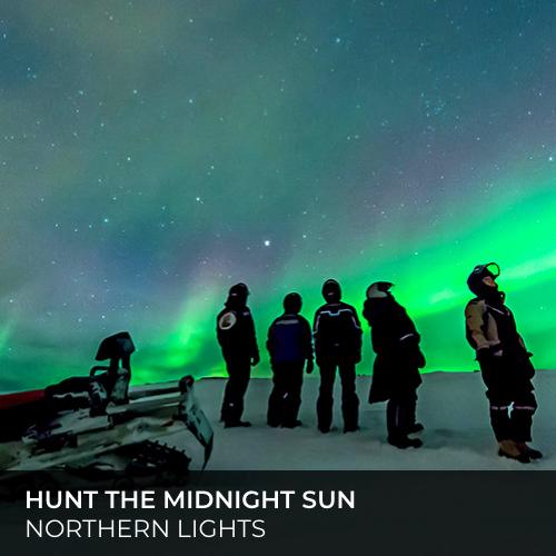 HUNT THE MIDNIGHT SUN- NORTHERN LIGHTS-final