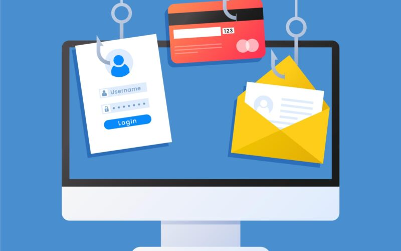 https://www.freepik.com/free-vector/phishing-account-concept_8145766.htm#page=2&query=phishing&position=40