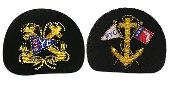 CUSTOM CAP DEVICE