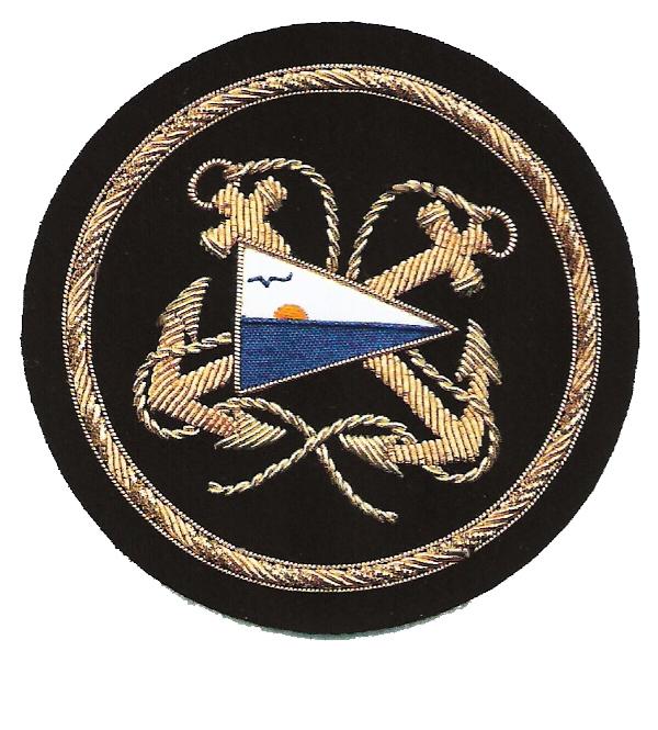 BBP-5 Crossed Anchors