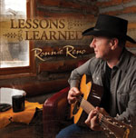 Ronnie Reno Lessons-Learned-cover-thumb