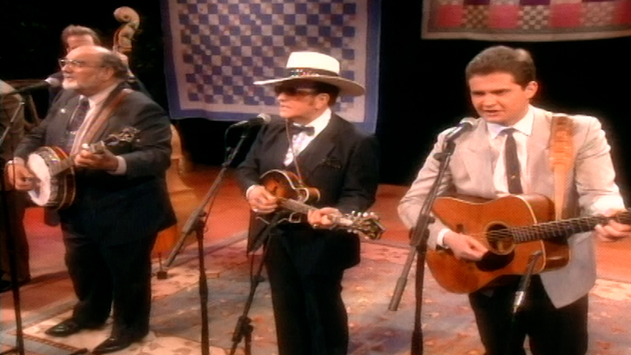 Osborne Brothers - Midnight Flyer