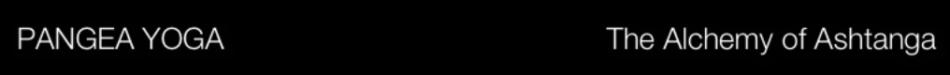 Pangea Yoga