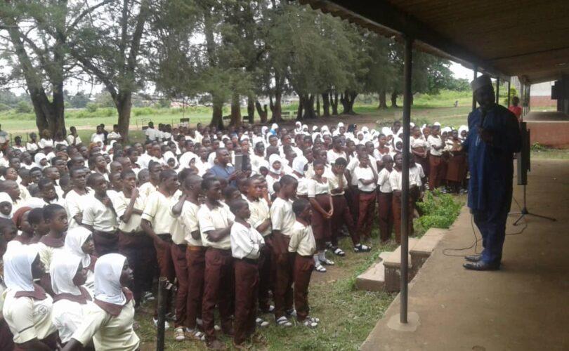 Better Education for Better Future