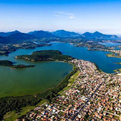 Lagoa da Barra