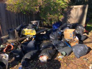 Garbage Hauling Crystal Springs, MS