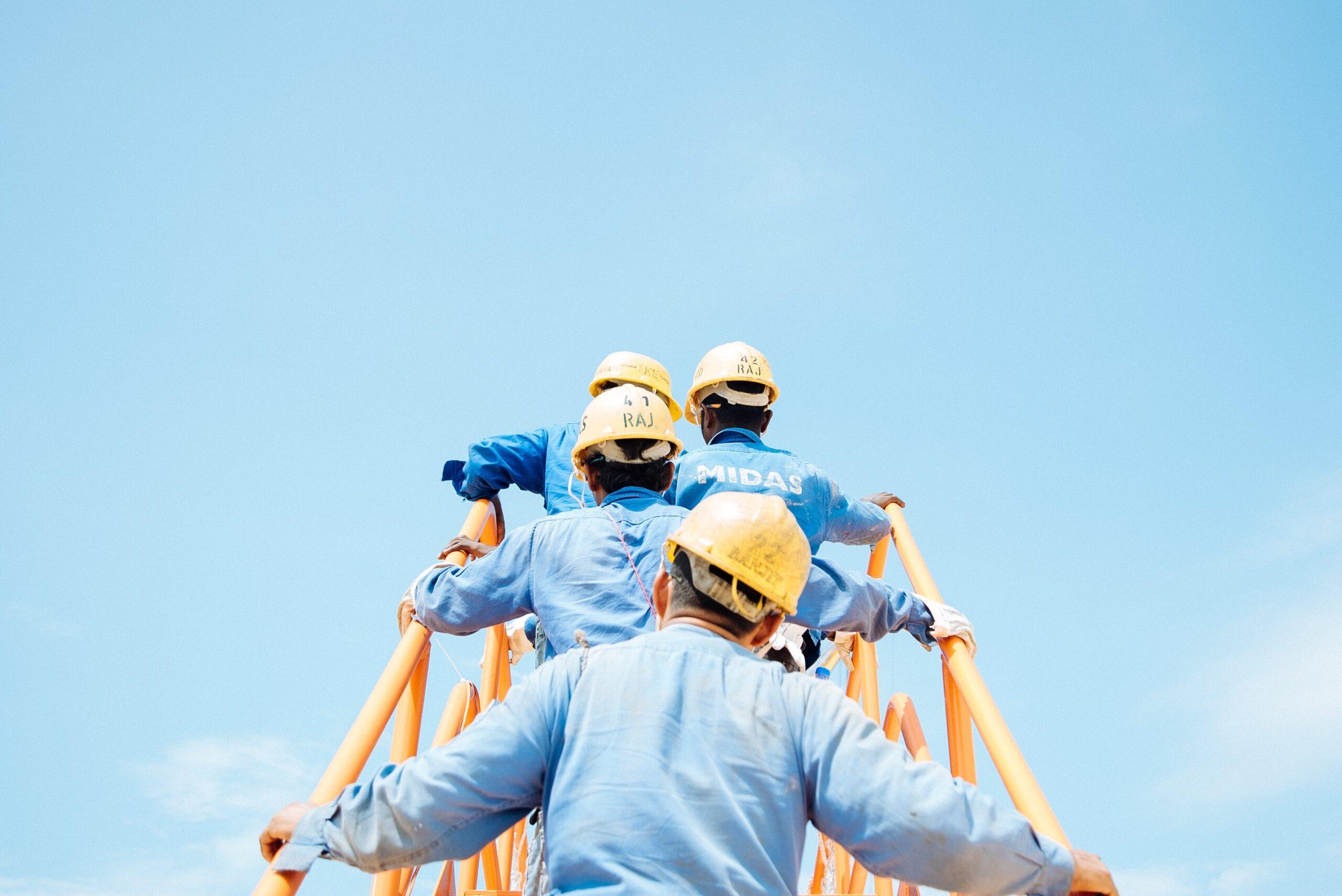 El impacto de la pandemia en el mercado de trabajo en un contexto de mayor movilidad