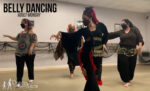Gypsy Spell – Belly Dancing Adult Class