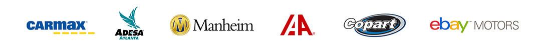 Auto Auction Manheim, Adesa, Ebay Motors, Carmax