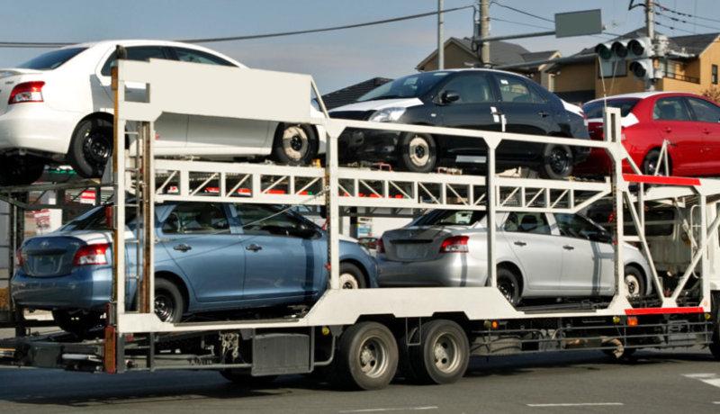 Reasons to Hire Car Shipping Company