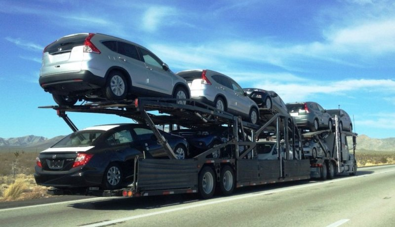 Interstate Top-rated Car Mover