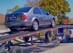 private car shipping