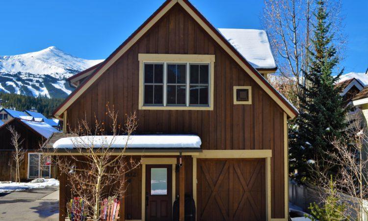 Hart House Rental Home
