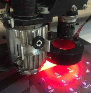 RSP: Custom Laser Cut Acrylic Services