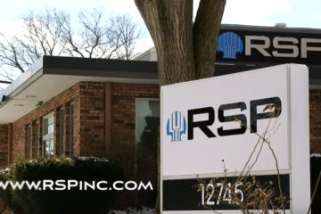 The History of RSP's Name