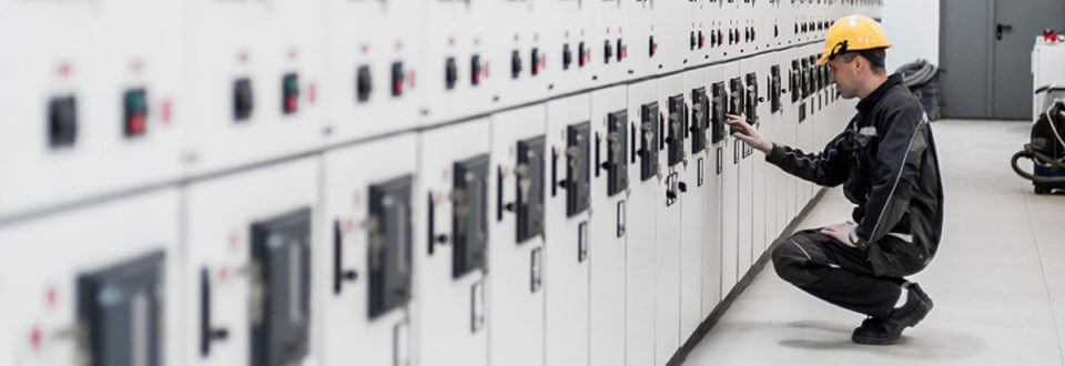 Manufacturer for the Energy Industry