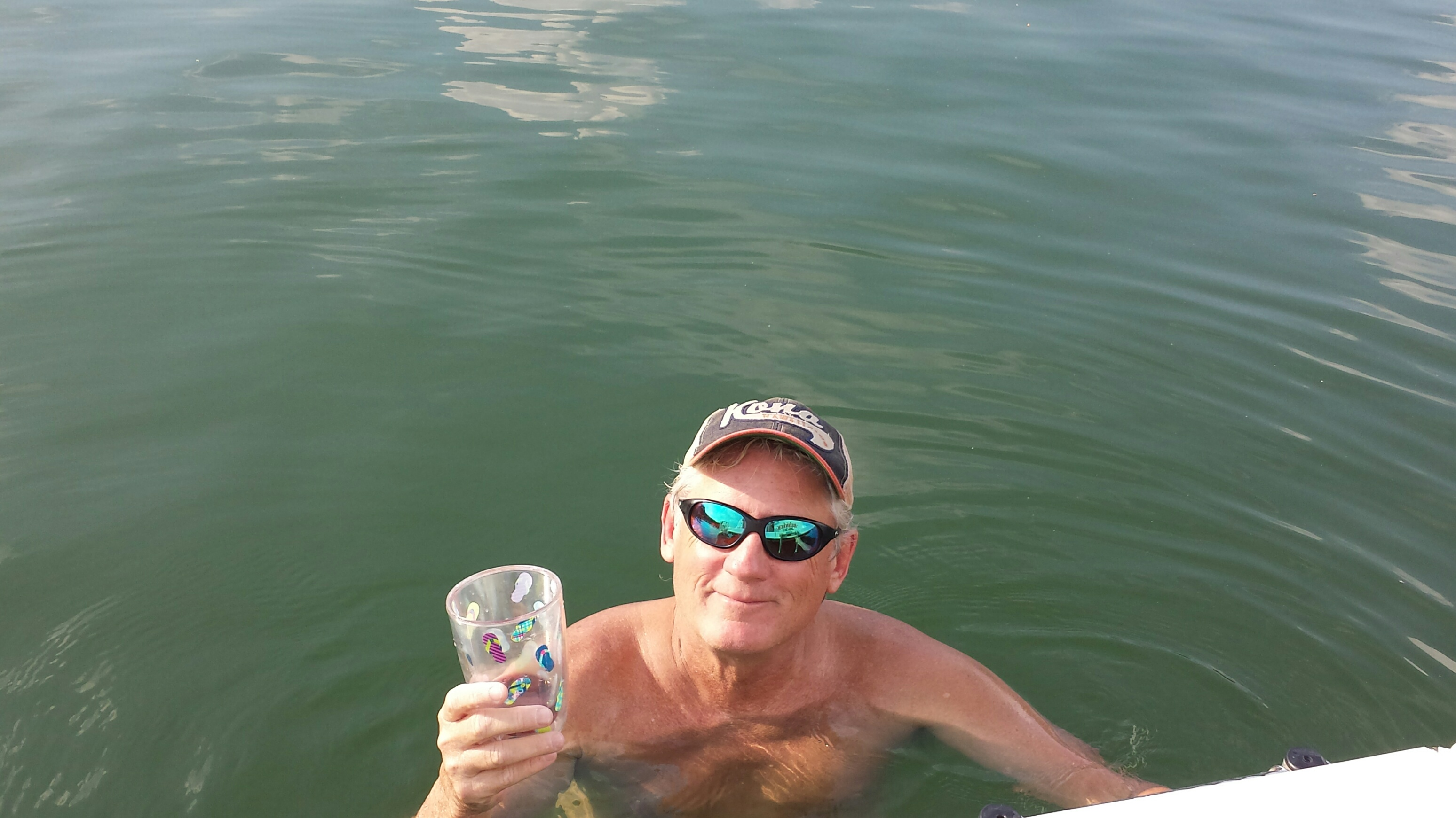 the Redneck Yacht Club Chapter (Nashville Tn.) would like to wish everyone a Happy Labor Day!