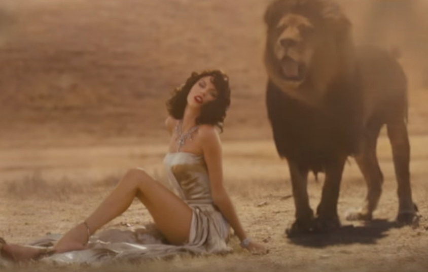 Taylor Swift's Epic New Video