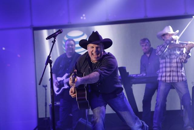 11 Country Stars Make Forbes' 'Highest-Paid Celebrities' List