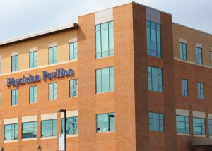 TriPoint Physician Pavilion Healthcare Denk Associates