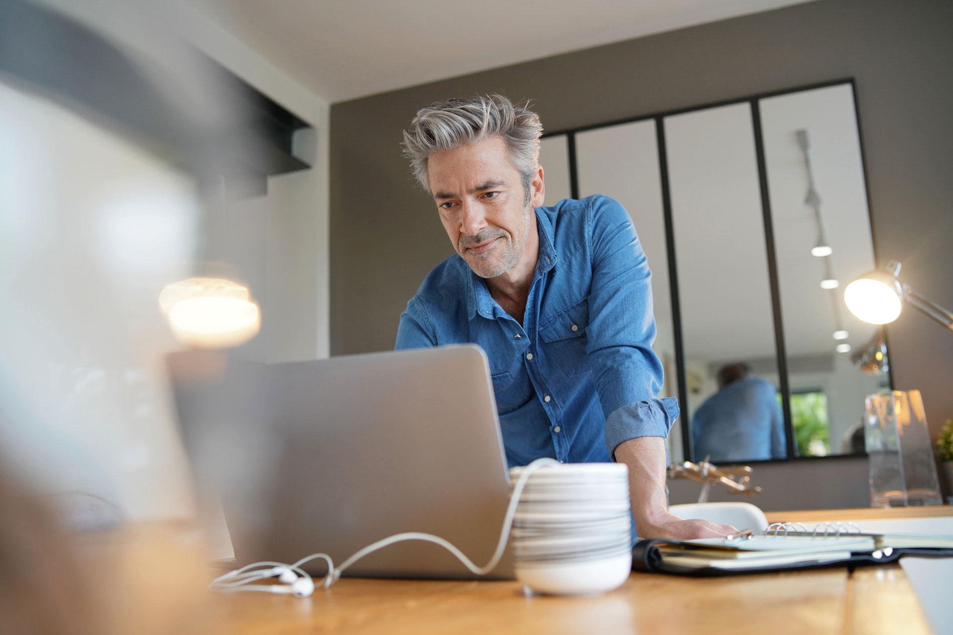 Work From Home Tips To Help Your Company Survive The Coronavirus