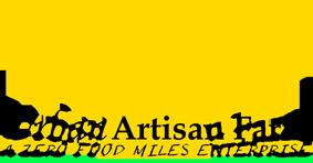 Urban Artisan Farm - Springfield, MA