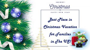 Read more about the article Best Place in Christmas Vacation for Families in The US!