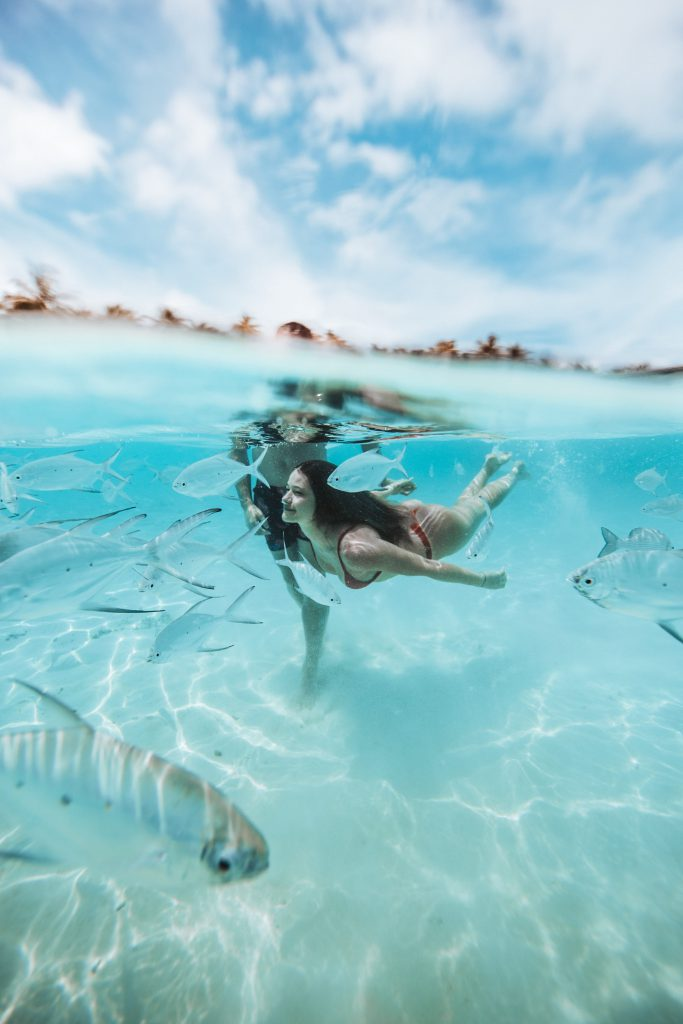 Mauritius shifaaz shamoon Best Tour Place
